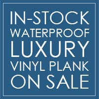 Waterproof Luxury Vinyl Plank on Sale at Castle Floors in Mesa!