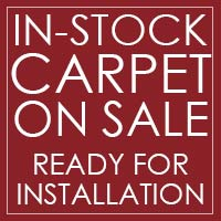 In-stock Carpet on sale & ready for immediate installation at Castle Floors in Mesa!