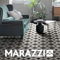 Marazzi Dare to be Bold D_Segni Glazed Porcelain tile available at Castle Floors in Mesa AZ