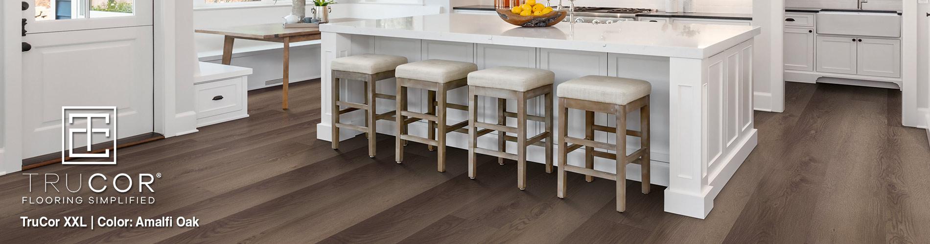 TruCor - Flooring Simplified - TruCor XXL | Color: Amalfi Oak